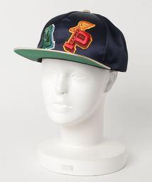 MULTI LETTERED CAP M(キャップ)