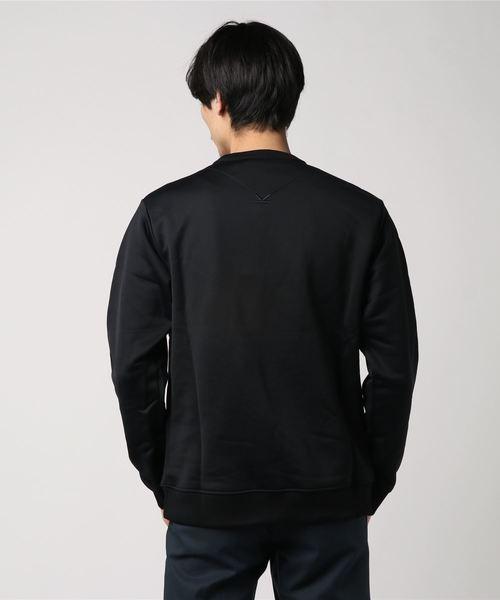Tech Molleton Escape Sweatshirt