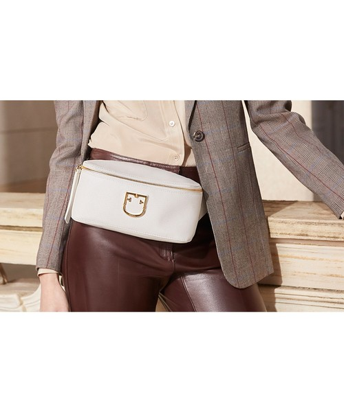 名作 イゾラ S S ベルトバッグ(ボディバッグ/ウエストポーチ) FURLA FURLA(フルラ)のファッション通販, タイハクク:d5ebd678 --- 5613dcaibao.eu.org