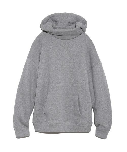 スーパーセール期間限定 コクーンフーディ(パーカー)|styling/(スタイリング)のファッション通販, 大きいサイズ通販 XL-エックスエル:f24d17d8 --- skoda-tmn.ru