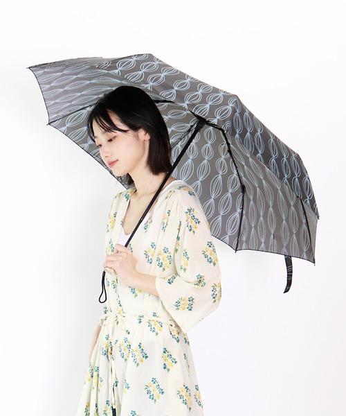 【ALCEDO/アルセド】 晴雨兼用折りたたみ傘 アンブレラ