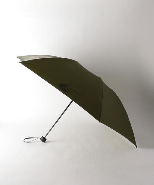<Wpc.(ダブリュピーシー)> UNNURELLA 晴雨兼用 折り畳み アンブレラ [傘]