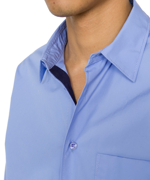 BEST PACK / ベストパック Button Shirt / ボタンシャツ