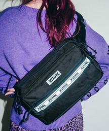NEWERA EK COLLECTION(ニューエライーケーコレクション)の【X-girl/エックスガール】X-girl×NEWERA WAIST BAG(ボディバッグ/ウエストポーチ)
