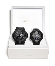Pair Model / G-SQUAD(ジー・スクワッド) / GBA-800-1AJF × BSA-B100-1AJF(腕時計)