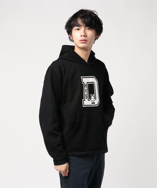 正規代理店 D リバーシブルパーカー(パーカー) HYSTERIC HYSTERIC GLAMOUR(ヒステリックグラマー)のファッション通販, 湖南市:39b0f4ea --- blog.buypower.ng