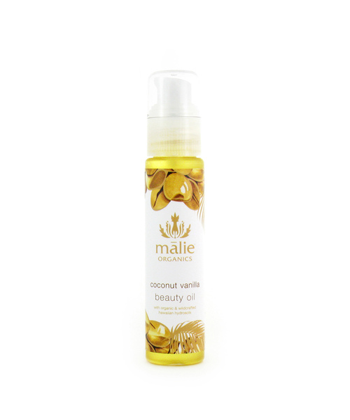Beauty Oil Coconut Vanilla(ビューティーオイル ココナッツバニラ)