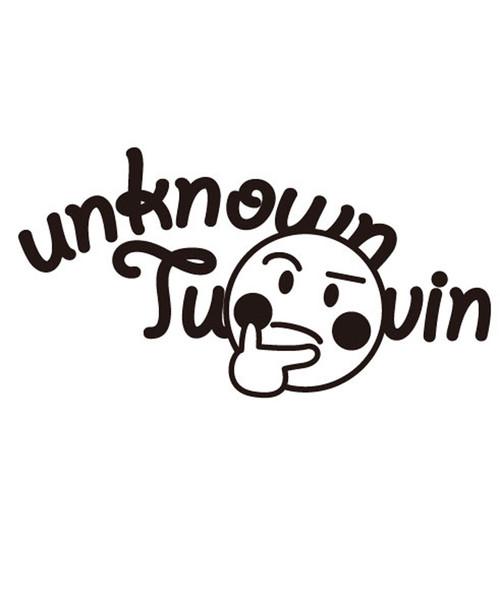 【STEE】コラージュグラフィックロンT / unknown twintwin
