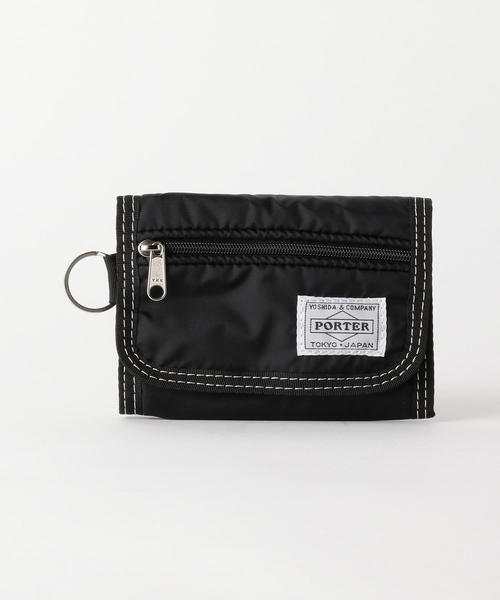 <PORTER(ポーター)> REEF WALLET/財布