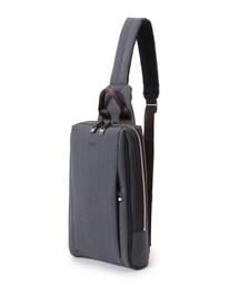 TAKEO KIKUCHI(タケオキクチ)のスリム ワンショルダーバッグ(ショルダーバッグ)