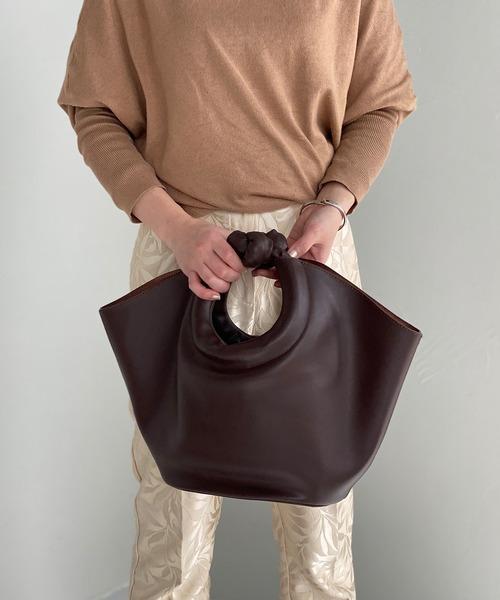 【chuclla】Knot design set bag cha196