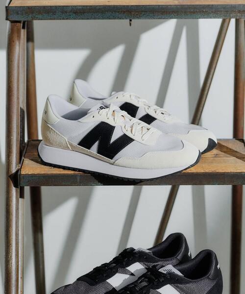 ◆[ ニューバランス ] New Balance SC MS237 スニーカー
