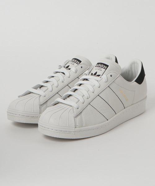 CQ2653 Mens Adidas Orignals Superstar 80s