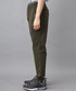 「【White mountaineering】STRETCHED TAPERED EASY CARGO PANTS」