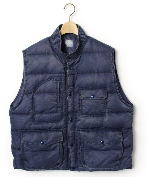 人気商品の 【ブランド古着】ダウンベスト(ダウンベスト) Porter Classic(ポータークラシック)のファッション通販 Porter - USED, QS GATE(キューズゲート):994dde09 --- kredo24.ru