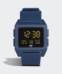 6bf284e86c adidas(アディダス)のデジタル腕時計 [Archive_SP1] アディダスオリジナルス(腕時計)