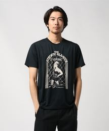 NIAGARA/CONSPIRACY pt Tシャツブラック