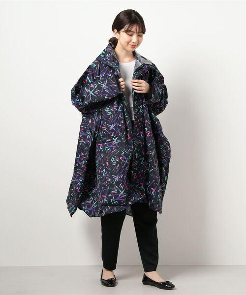 KiU/キウ NEW STANDARD RAIN PONCHO