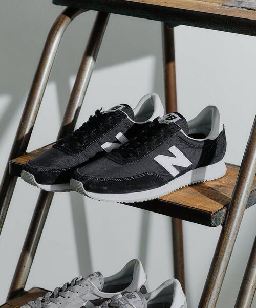 ◆[ ニューバランス ] New Balance SC UL720 V2 スニーカー