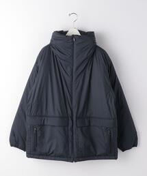 <nanamica(ナナミカ)>Insulation Jacket インサレーション ジャケット