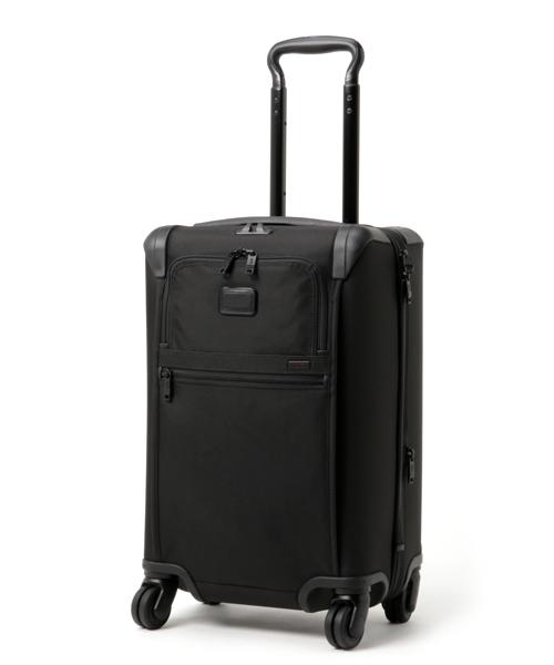 激安特価 TUMI キャリーバッグ International ESTNATION Exp International Exp 4 Wheel Carry-On(スーツケース/キャリーバッグ)|TUMI(トゥミ)のファッション通販, ホウジョウシ:77c46ef7 --- dcripajk.gov.pk