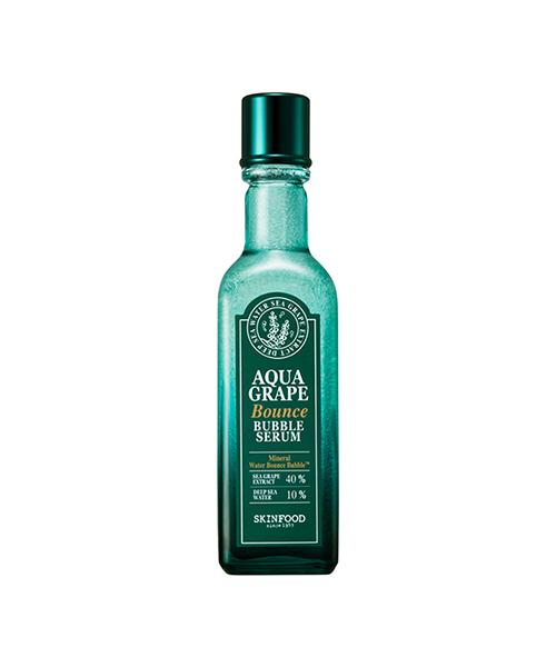 アクアグレープ バウンス セラム(美容液)