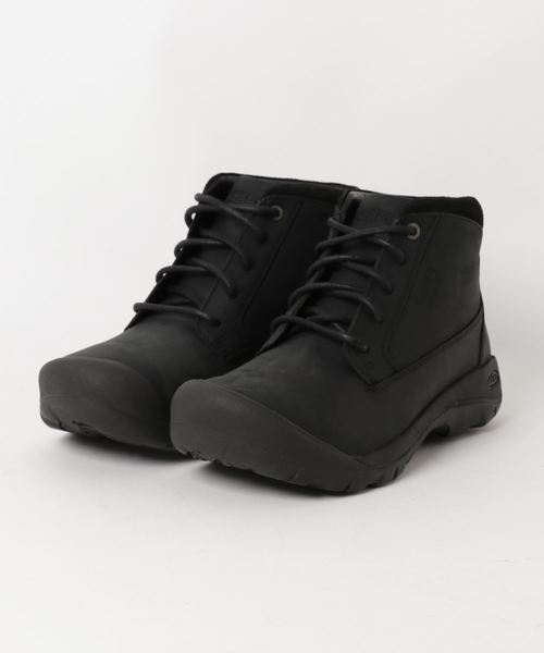 KEEN(キーン)の「Austin Casual Boot WP