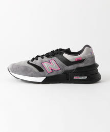 【予約】KITH x UNITED ARROWS & SONS x New Balance 997 HYBRID made in U.S.A.(MEN)■■■†