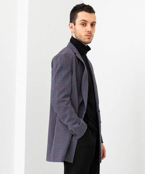 【新品、本物、当店在庫だから安心】 UNITED TOKYOダッドオーバージャコット(テーラードジャケット)|UNITED TOKYO(ユナイテッドトウキョウ)のファッション通販, 牟岐町:bab708fc --- hausundgartentipps.de