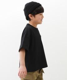 devirock(デビロック)のBIGシルエットTシャツ(Tシャツ/カットソー)