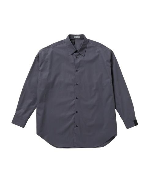 FALL2020 DRESS SHIRT