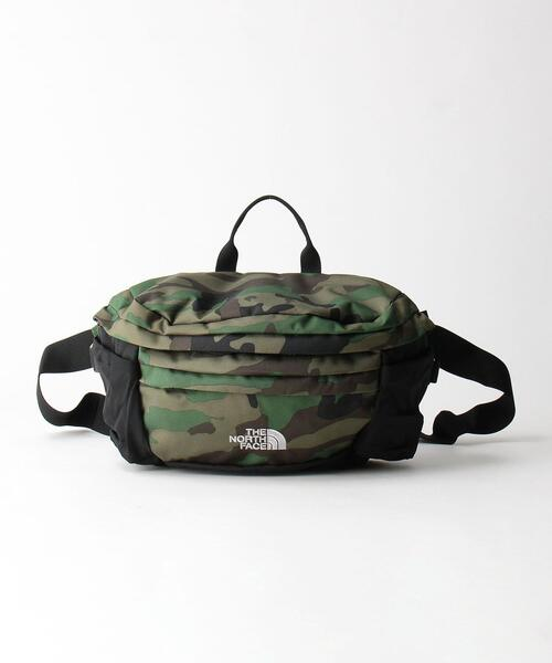 <THE NORTH FACE> SPINA/ウエストバッグ