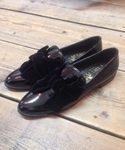 F-TROUPE | F-TROUPE / DY714 VELVET BOW SLIP ON(その他シューズ)