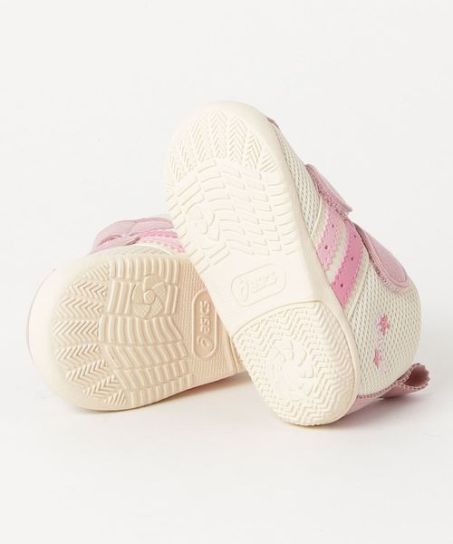 ASICS KIDS SHOES SUKU2 コンフィ FIRST MS Ⅱ (0518)