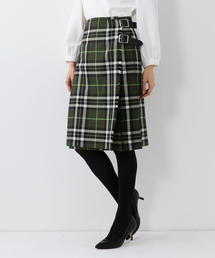 <O'NEIL OF DUBLIN>W タータンチェック スカート61