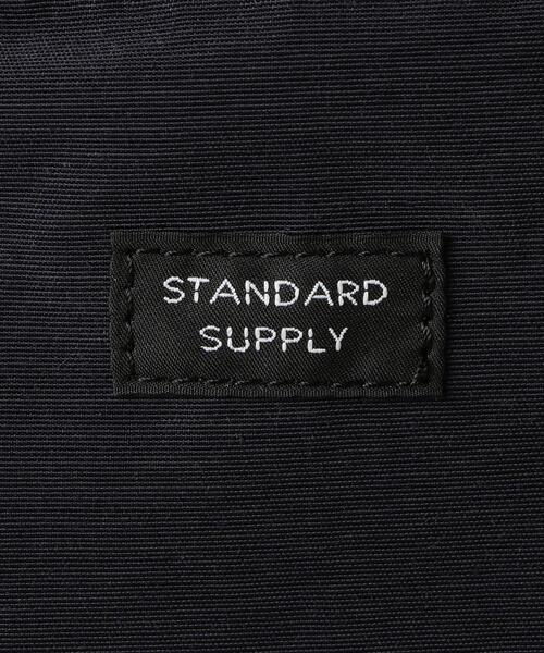 別注 [スタンダードサプライ] SC STANDARD SUPPLY*GLR ショルダーバッグ XS