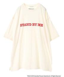 E hyphen world gallery(イーハイフンワールドギャラリー)のMOVIE BIG T(Tシャツ/カットソー)