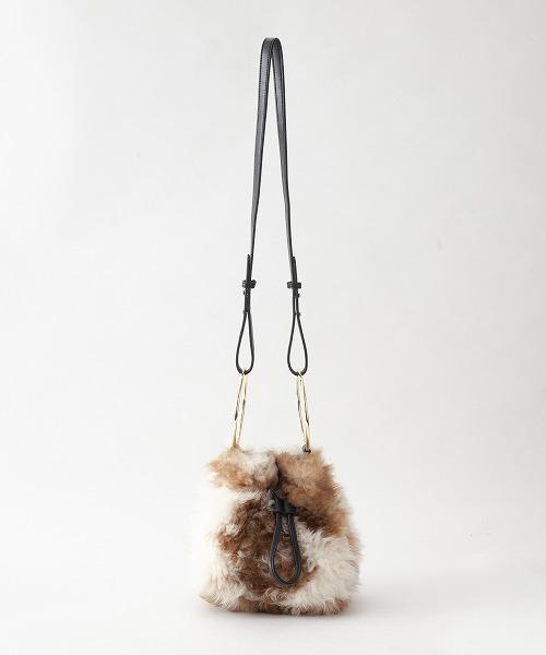超可爱 Lumd/ Purse Purse Bag/ ラムパースバッグ(ショルダーバッグ) Bag|SMIR NASLI(サミールナスリ)のファッション通販, Lemme:b6bfebdd --- 5613dcaibao.eu.org
