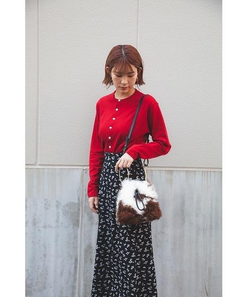 ●日本正規品● Lumd Purse/ Bag/ ラムパースバッグ(ショルダーバッグ) Bag SMIR SMIR NASLI(サミールナスリ)のファッション通販, スコアUP専門店!TOPGOLF:64c33f26 --- crypto2020.com