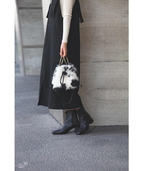 使い勝手の良い Lumd Purse Purse Bag/ Bag/ ラムパースバッグ(ショルダーバッグ)|SMIR NASLI(サミールナスリ)のファッション通販, シャーロットママ:760aa482 --- 5613dcaibao.eu.org
