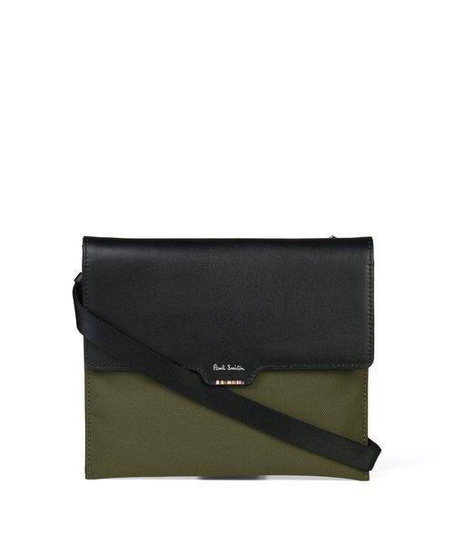 正式的 ビジネスカジュアル2 サコッシュ/ 873720 873720 N923(ショルダーバッグ) Bag,バッグ,Paul Paul Smith(ポールスミス)のファッション通販, セフラ化粧品:1528c9bb --- wm2018-infos.de