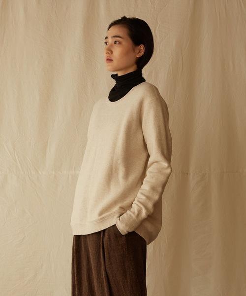 新作人気モデル sweat pullover(スウェット) suzuki takayuki(スズキタカユキ)のファッション通販, ダフネ(アクセサリー):571d592d --- rise-of-the-knights.de