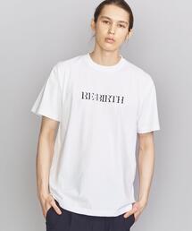 <evergreen> RE BIRTH/Tシャツ
