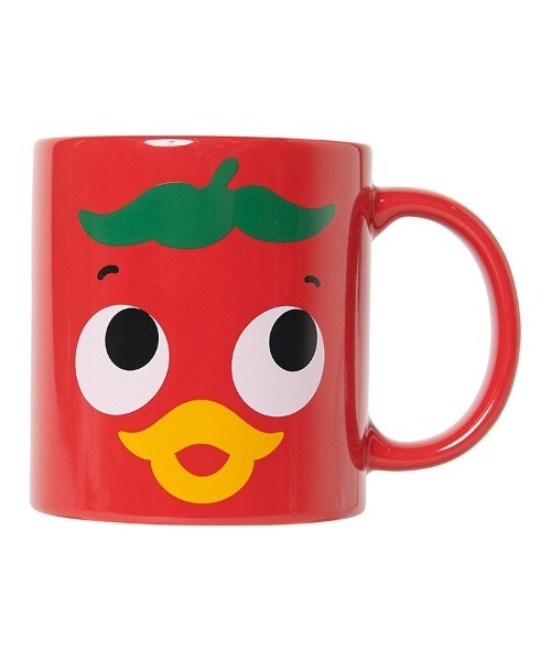TOMATO BIRD マグカップ