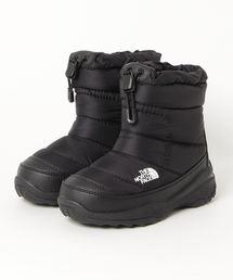 BEAMS(ビームス)の「THE NORTH FACE / キッズ ヌプシ ブーティー ウォータープルーフ 8(17~22cm)(ブーツ)」