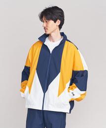 <VOTE MAKE NEW CLOTHES>TRACK JACKET/トラックジャケット ◆<br>