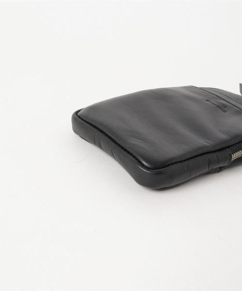 SEEKER シーカー PIPE ser.  Neck Strap Smartphone Case