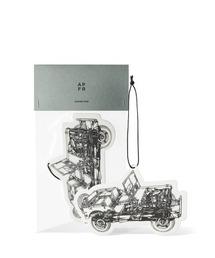 fridge(フリッジ)の【APFR】Fragrance Paper Tag(お香/ルームフレグランス)