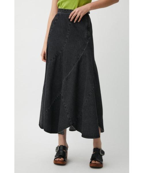 DENIM MERMAID スカート