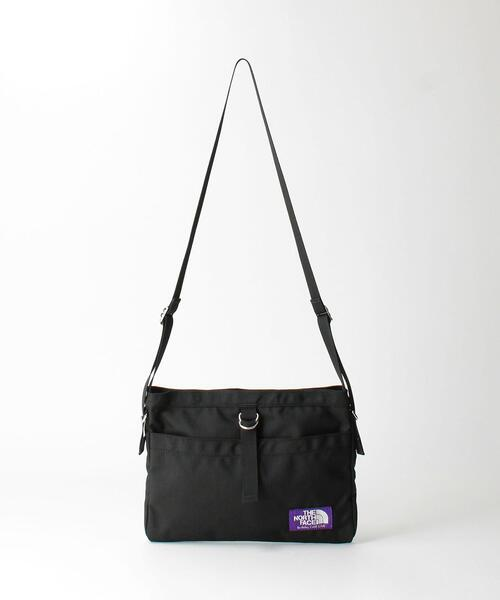 <THE NORTH FACE PURPLE LABEL> SMALL SHOULDER BAG/ショルダーバッグ